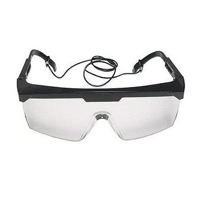 Óculos de segurança vision 3000 incolor - 3m