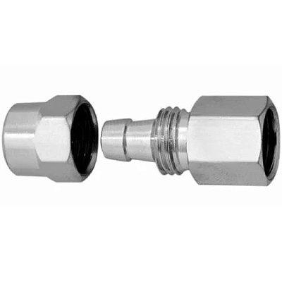 Adaptador para filtros 1-4´´ espigao 1-4´´ 2 buc