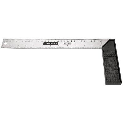 Esquadro 25 cm