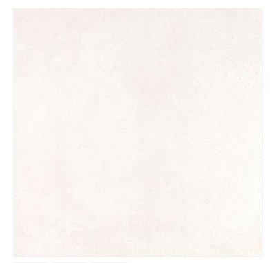 Piso Eliane 45x45 Ecocement off-white acetinado - caixa 2,43m2