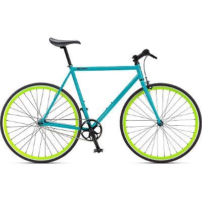 Bicicleta Fixa Nirve Belmont TEAL FO REAL