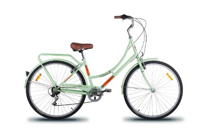 Bicicleta Retrô Mobele Imperial 7V
