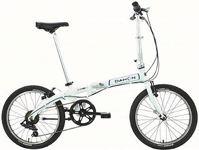 Bicicleta Dobrável DAHON VYBE D7A