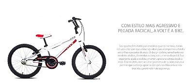 Bicicleta Infantil TITO VOLT 24 & 16