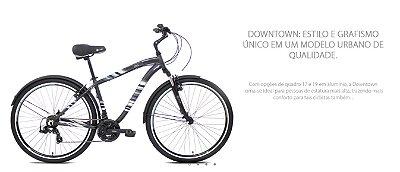 Bicicleta TITO DOWNTOWN MASCULINA