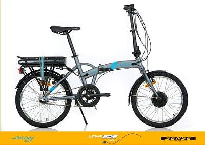 Bicicleta Elétrica Sense Easy 2018
