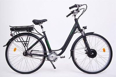 Bicicleta Elétrica Pedalla Velom
