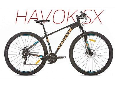 Audax Havok SX