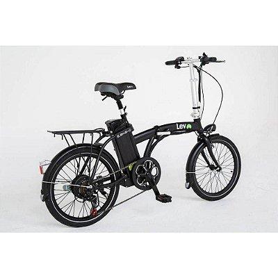 Bicicleta e Ciclomotor Elétrico LEV E-Bike D