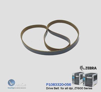 Correia Principal Zebra ZT610/ZT620