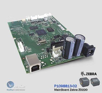 Placa Principal Zebra ZD220/ZD230