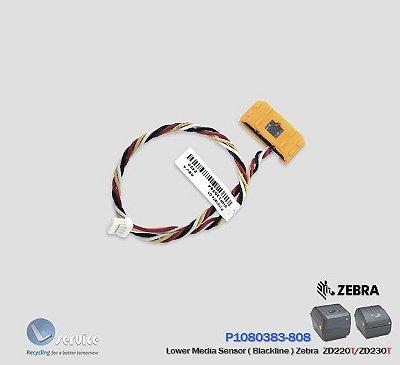 Lower Media Sensor (Blackline) ZD220/ZD230