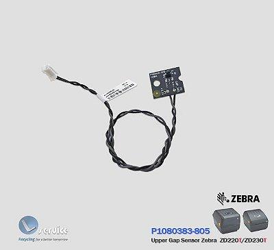 Upper Gap Sensor Zebra ZD220/ZD230