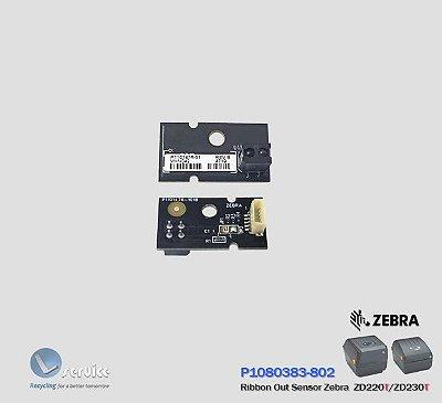 Ribbon Out Sensor Zebra ZD220/ZD230 TT