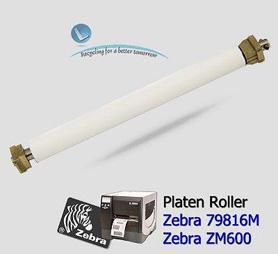 Rolo de Impressão Zebra ZM600|79816M