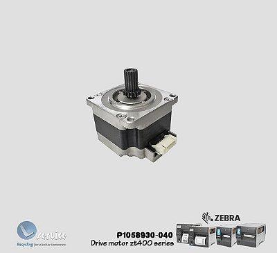 Drive Motor ZT400 Series