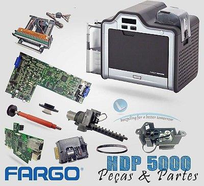 Fargo HDP5000-HDPii |Peças e Partes