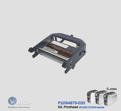 Cabeça de Impressão Zebra ZC100/ZC300 series