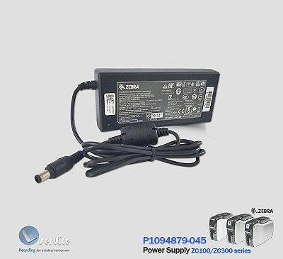 Fonte 24V Zebra ZC100/ZC300 series