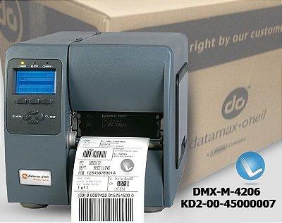 Impressora Datamax M4206|Nova na Caixa|