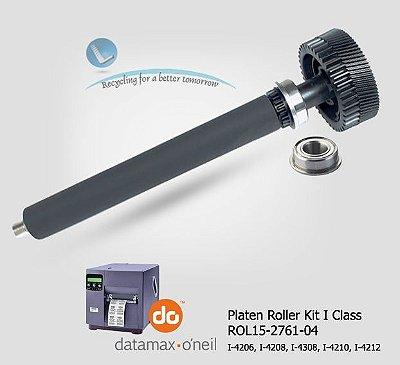 Rolo de Impressão Datamax I-Class | ROL15-2761-04