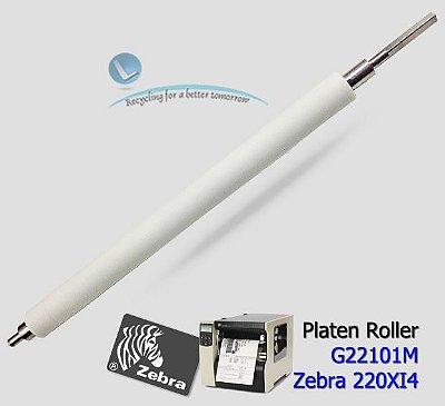 Rolo de Impressão Zebra 220XI4|G22101M