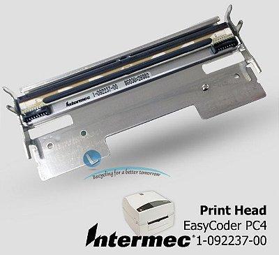 Cabeça de impressão Intermec Easycoder PC4|1-092237-00