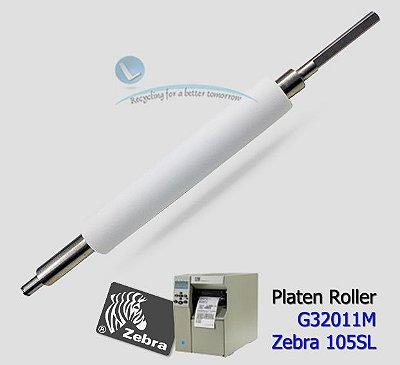 Rolo de Impressão Zebra 105SL |G32011M