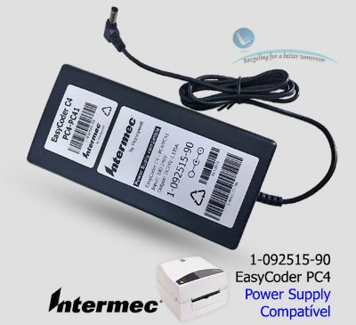 Power supply External Intermec PC4/ PC41|1-092515-90