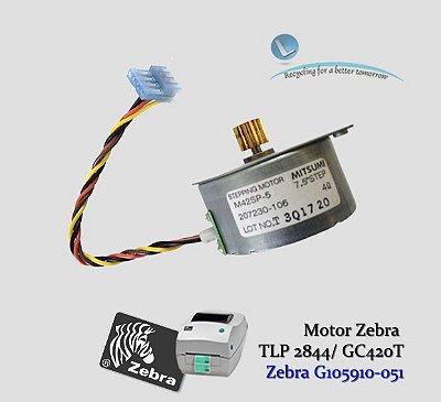 Sensor Zebra Gc420t E Tl2844 G105910 064 Lservice Pe 231 As