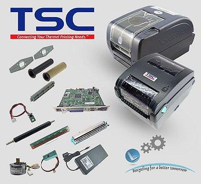 Impressoras TSC printers | Peças de reposição e Serviços