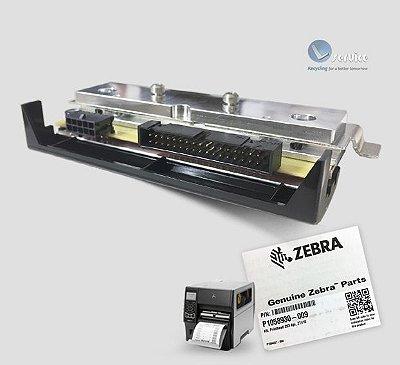 Cabeça de impressão Zebra ZT410 ZT411|203dpi