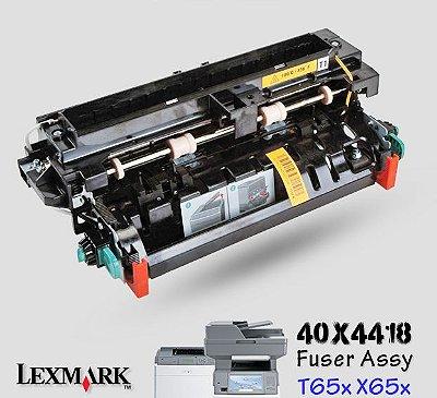 Fusor Lexmark T65x-X65x| 40X4418
