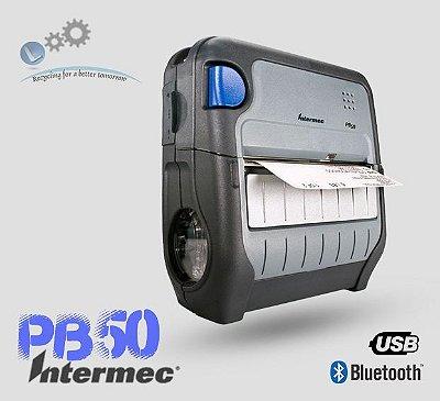 Impressora Portátil Intermec PB50 | PB50A11004100