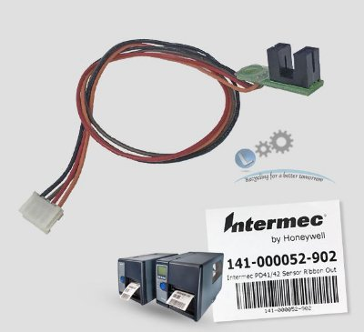 Sensor Ribbon out Intermec PD41/PD42 |141-000052-902
