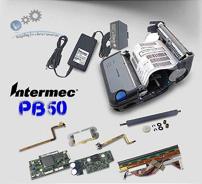 Intermec Mobile PB50 _ Peças de Reposição & Serviços
