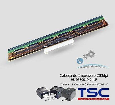 Fonte Tsc Ttp 244 Ce Compat 237 Vel 62 0180060 10lf