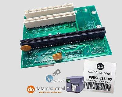 I-Class Board Backplane datamax | DPR51-2311-00
