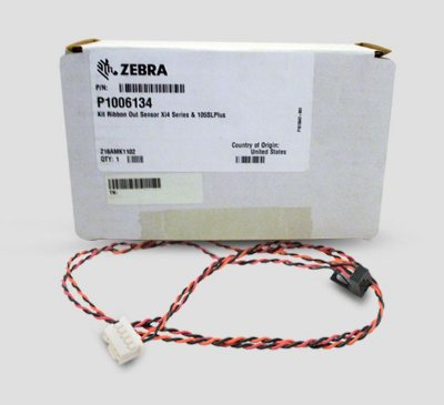 Ribbon Out Sensor Zebra XI4 /105SL+ |P1006134