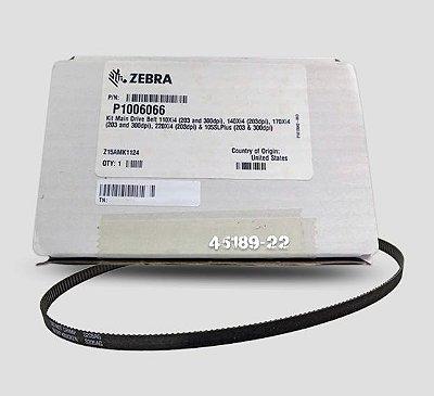Correia principal Zebra 080P/235T→ 45189-22 |45189-5