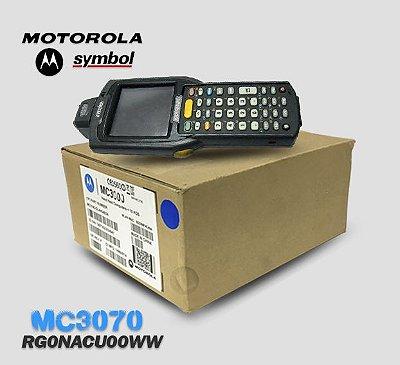 Coletor de Dados Motorola-Symbol → MC3070