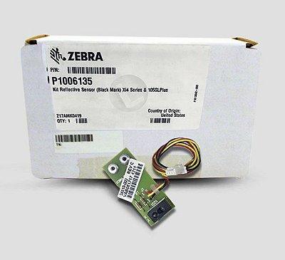 Reflective Media Sensor Zebra XI3/Xi4 series→ P1006135→ G38226M