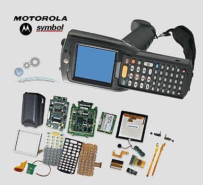 Coletor Motorola-Symbol MC3000 series → Peças de Reposição & Serviços
