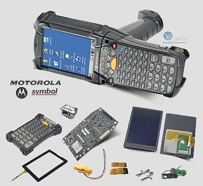 Coletor Motorola-Symbol MC9090/MC9190/MC92N0 → Peças de Reposição & Serviços