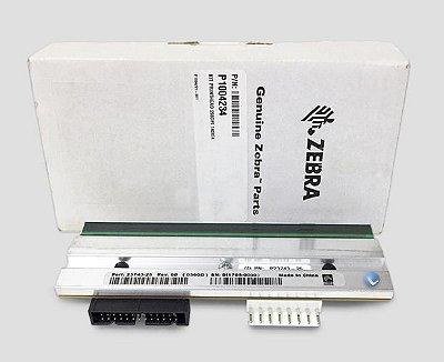 Cabeça Térmica Zebra 140XI4|203DPI|P1004234