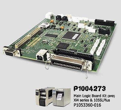 Placa Principal Zebra Xi4 series|P1004273/ P1053360-016