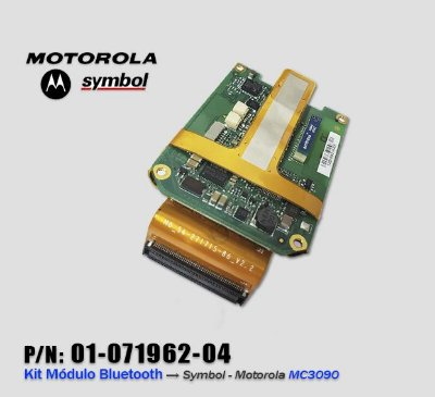 Option Board Bluetooth  MC3070 MC3090 |01-071962-04
