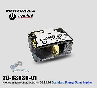 Scan Engine SE1224 Alcance Padrão Symbol Motorola MC9090 |20-83080-01