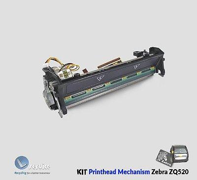 Kit printhead Mechanism Zebra ZQ520