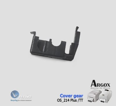 Cover Gear Argox Os214 TT _Plus | 42-21417-002